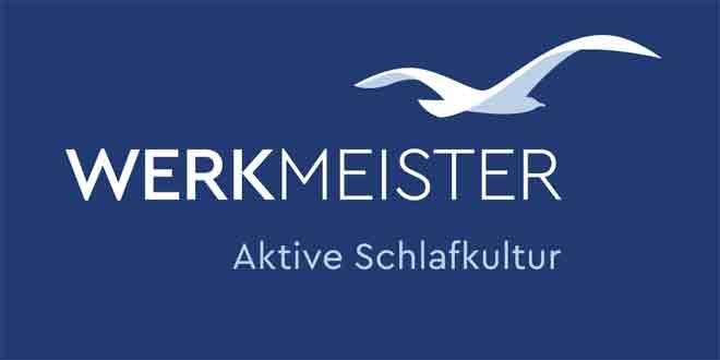 Werkmeister - aktive Schlafkultur Logo