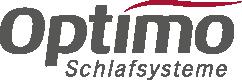 Optimo Schlafsysteme Logo