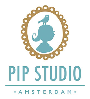 Pip Studio Amsterdam Logo