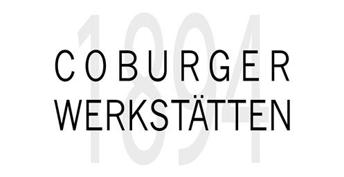 Coburger Werkstätten Logo