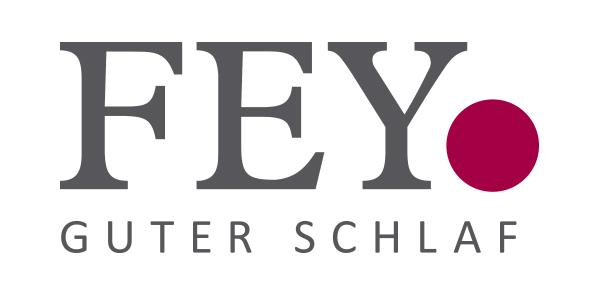 FEY - guter Schlaf Logo