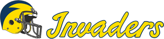 Hildesheim Invaders Logo