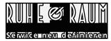 Ruhe und Raum - Service neu definiert Logo