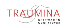 Traumina Bettenwaren Manufaktur Logo