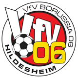 VfV Borussia 06 Hildesheim Logo