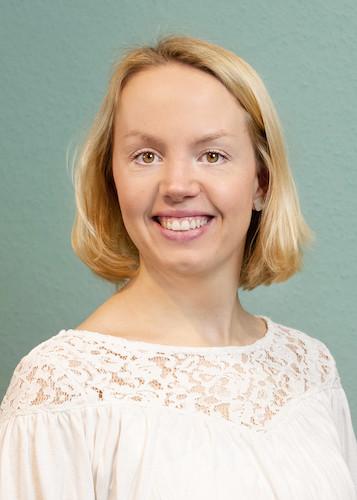 Sarah Klapprott Portrait